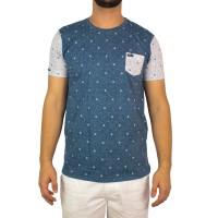 Imagem - Camiseta Gola Redonda Gangster 11.66.0003  - 052443