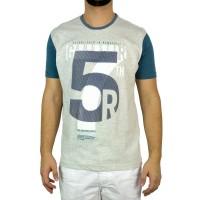 Imagem - Camiseta Gola Redonda Gangster Especial 11.03.2154  - 052434