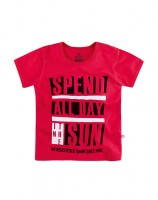 Imagem - Camiseta Infantil Hering Kids Manga Curta 5c1r1e10 - 050817