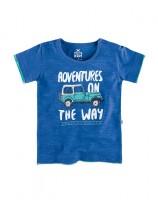 Imagem - Camiseta Infantil Hering Kids Manga Curta Flamê 5cetav810  - 050816