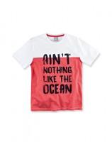 Imagem - Camiseta Infantil Gola Redonda Hering Kids 5cfvn0a10 - 051904
