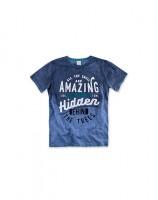 Imagem - Camiseta Infantil Gola Redonda Hering Kids 5cg21a10 - 052543