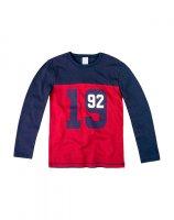 Imagem - Camiseta Infantil Menino Hering Kids 5chtau810  - 055437