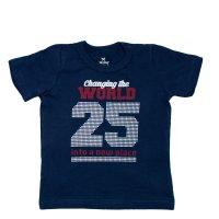 Imagem - Camiseta Infantil Gola Redonda Hering Kids  - 056240