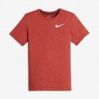 Imagem - Camiseta Infantil Menino Nike Dry Top 832547-010 - 053909