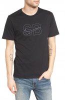 Imagem - Camiseta Masculina Nike Tee SB 841491-010  - 055413