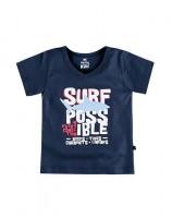 Imagem - Camiseta Infantil Hering Kids Manga Curta Gola V 5cevau807  - 050815
