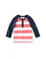Imagem - Camiseta Infantil Masculina Hering Kids 5ceb1b00 - 050598