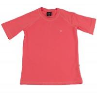 Imagem - Camiseta Infantil Hering Kids Com Proteção Solar Kxna1bsn  - 039280