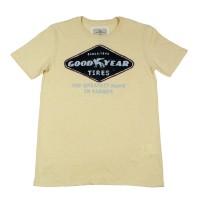 Imagem - Camiseta Infantil Acostamento Manga Curta 68402168  - 045549