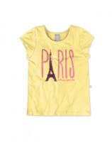 Imagem - Camiseta Infantil Feminina Hering Kids 5cegytk10  - 050276