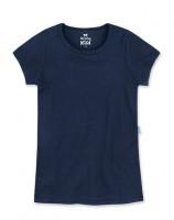 Imagem - Camiseta Infantil Feminina Hering Kids Básica 5c97kgh07  - 050619
