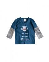 Imagem - Camiseta Infantil Hering Kids 5cctaxy10 - 047789