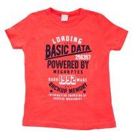 Imagem - Camiseta Infantil Hering Kids 5cfya1z10  - 056226