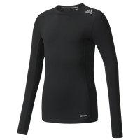 Imagem - Camiseta Infantil Techfit Adidas Base S93064  - 054660