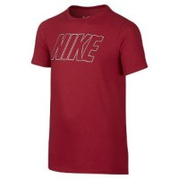 Imagem - Camiseta Juvenil Masculina Nike 822468-480  - 050999