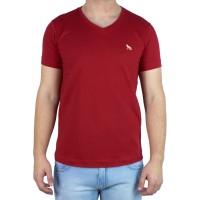 Imagem - Camiseta Masculina Acostamento Manga Curta 67102005  - 043138
