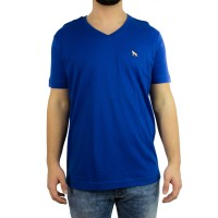 Imagem - Camiseta Masculina Acostamento Manga Curta 67102005  - 043137