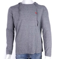Imagem - Camiseta Masculina Acostamento Manga Longa 69102188  - 048337