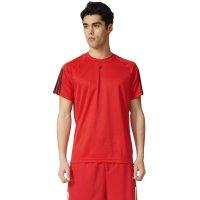 Imagem - Camiseta Masculina Adidas Base 3S Ay7326  - 052037