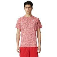 Imagem - Camiseta Masculina Adidas Base Mescla Ay7294  - 052035