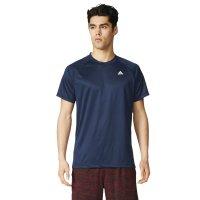 Imagem - Camiseta Masculina Adidas Base Plain Aj8077  - 052977