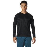 Imagem - Camiseta Masculina Adidas D2M Bk0975  - 054526