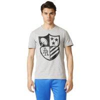 Imagem - Camiseta Masculina Adidas Rugby Crest Ay7151 - 052404