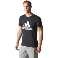 Imagem - Camiseta Masculina Adidas Tech Fit Logo S23014 - 052984