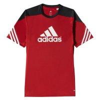 Imagem - Camiseta Masculina Adidas Treino Sere 14 D82940  - 052409
