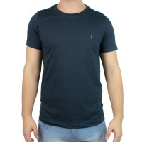 Imagem - Camiseta Masculina Coca-Cola Manga Curta 035.32.05129 - 051686