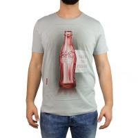 Imagem - Camiseta Masculina Coca-Cola Manga Curta 035.32.05153  - 050556