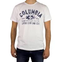 Imagem - Camiseta Masculina Columbia CSC USA Arch 320317  - 052235