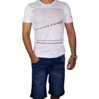 Imagem - Camiseta Masculina Dixie 11.19.0057 - 053626
