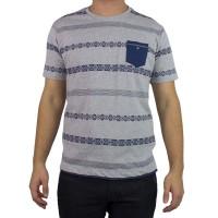 Imagem - Camiseta Masculina Dixie 11.19.0063 - 053425