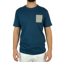 Imagem - Camiseta Masculina Dixie Especial 11.19.0028  - 052267