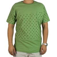 Imagem - Camiseta Masculina Dixie Especial 11.19.0029  - 052271