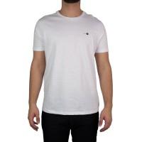 Imagem - Camiseta Masculina Ellus Second Floor Flamê 19sc967  - 052461