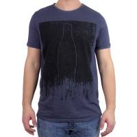 Imagem - Camiseta Masculina Gola Redonda Coca-Cola 035.32.05196  - 052120