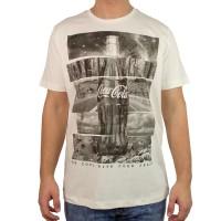 Imagem - Camiseta Masculina Gola Redonda Coca-Cola 035.32.05297  - 050568