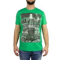 Imagem - Camiseta Masculina Gola Redonda Coca-Cola 035.32.05297  - 050564