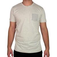 Imagem - Camiseta Masculina Gola Redonda Dixie 11.19.0059  - 053629