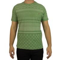 Imagem - Camiseta Masculina Gola Redonda Dixie 11.19.0068 - 053422