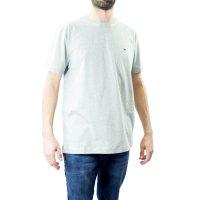 Imagem - Camiseta Masculina Gola Redonda Tommy Hilfiger  - 057770