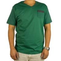Imagem - Camiseta Gola V Dixie Especial 11.22.0027  - 052817
