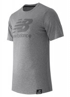 Imagem - Camiseta Masculina New Balance Essentials SS Mt53511  - 052363