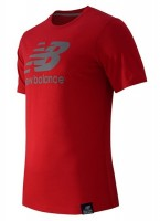 Imagem - Camiseta Masculina New Balance Essentials SS Mt53511  - 052361