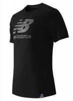 Imagem - Camiseta Masculina New Balance Essentials SS Mt53511  - 052362