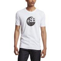 Imagem - Camiseta Masculina Nike SB Dry 833638-100  - 053911