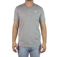 Imagem - Camiseta Masculina Nike TTE-V Neck 827023-063  - 051220